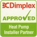 Dimplex Heat Pump Accredited Installers