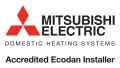 Mitsubishi Ecodan Approved Installers
