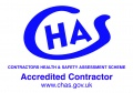 CHAS - Contractors Health & Safety Assessment Scheme