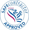 SAFE Contractor Approved picture 1
