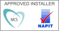 Napit MCS Accredited Certification picture 1
